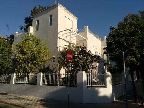 Imagen exterior. Centro de Psicología en Sevilla. Patricia Garzón profesional de psicología en Sevilla