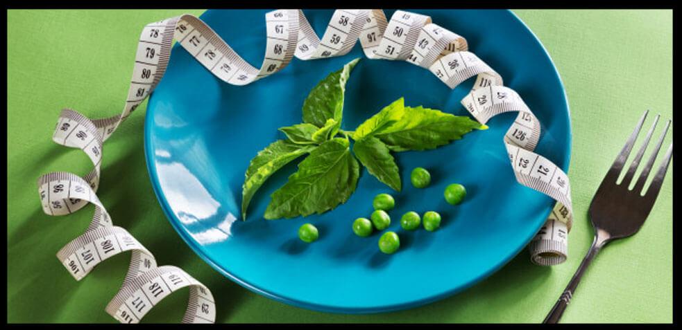 Trastorno alimenticios