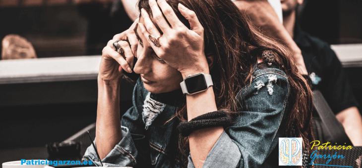 ¿Cuáles son los síntomas del estrés y cómo afectan a tu comportamiento?