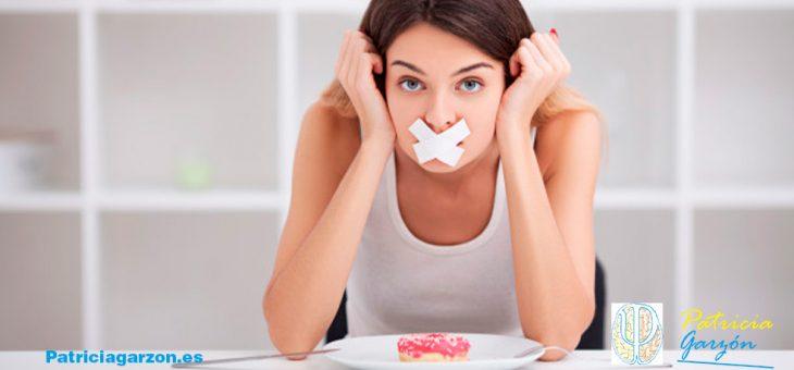 Causas y síntomas de la bulimia nerviosa