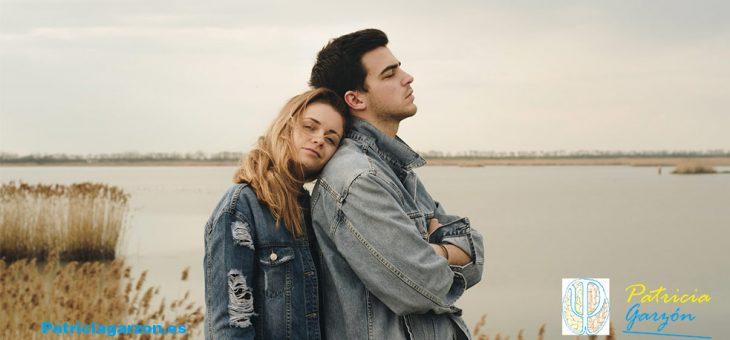 Mi pareja me echa la culpa de todo, ¿qué puedo hacer?