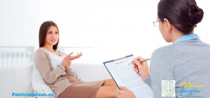 ¿Cómo saber qué decirle a mi psicólogo?