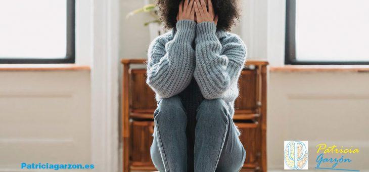 Ansiedad y pensamientos intrusivos