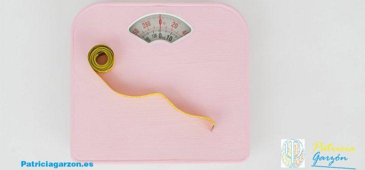 Ansiedad y bajada de peso: ¿cómo se relacionan?